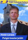 Polgármesterjelölt
